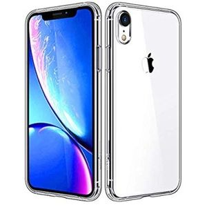 Accessories - iPhone XR Clear Case